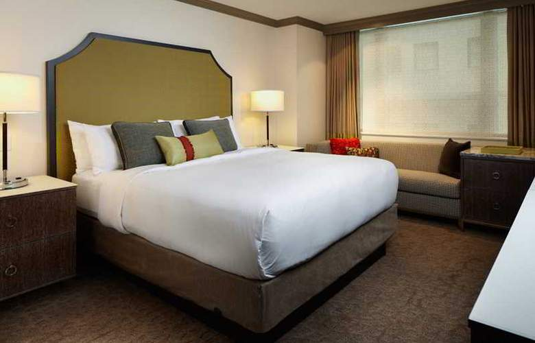 InterContinental Chicago Magnificent Mile - Room - 2