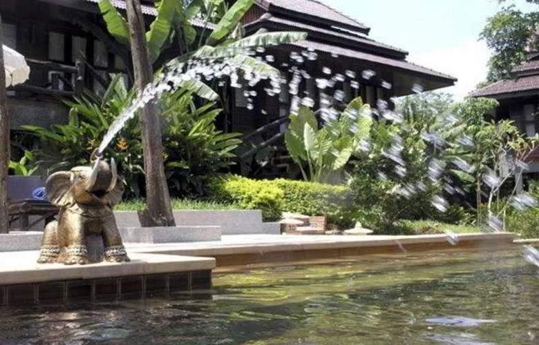 Baan Laanta Resort & Spa - Pool - 8