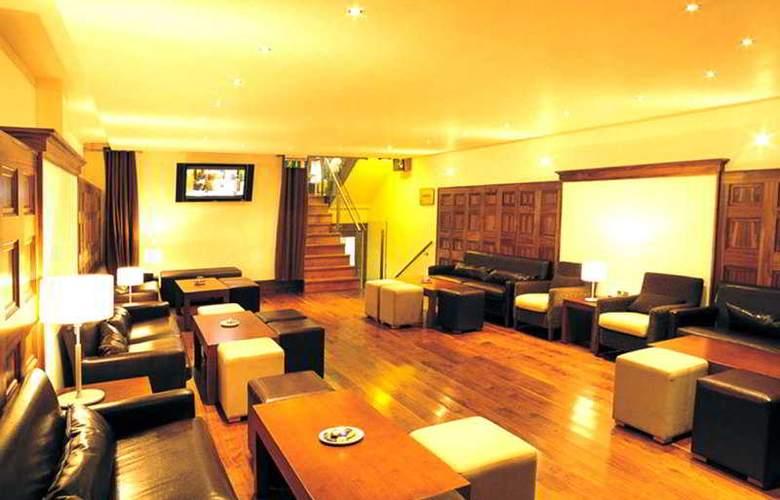 Claregalway Hotel - Restaurant - 8
