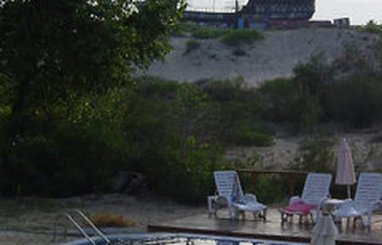 Morska Zvezda / Amphibia Beach Complex - Pool - 3