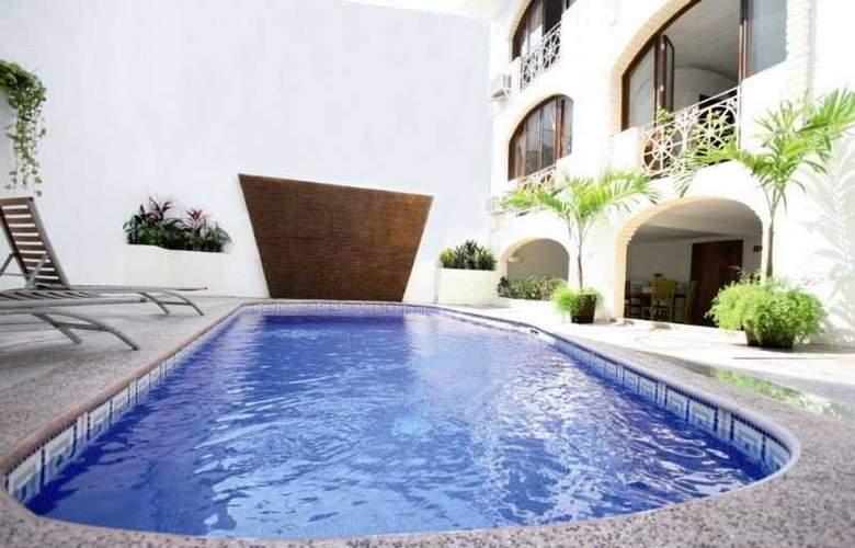 Hacienda de Vallarta Centro - Pool - 1