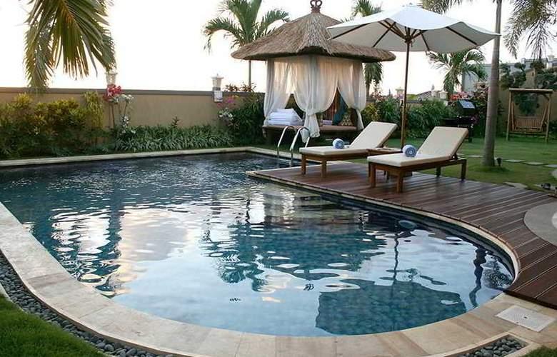 The Beverly Hills Bali - Pool - 6