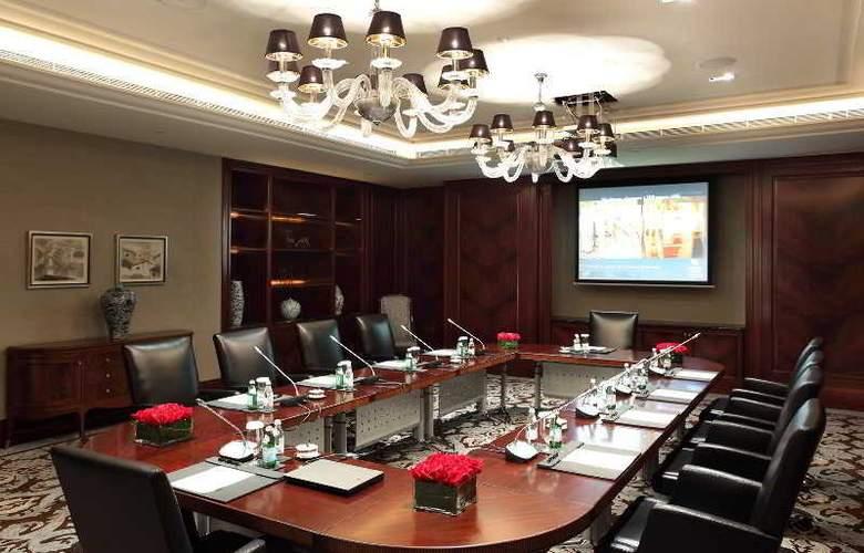 Waldorf Astoria Shanghai on the Bund - Conference - 47