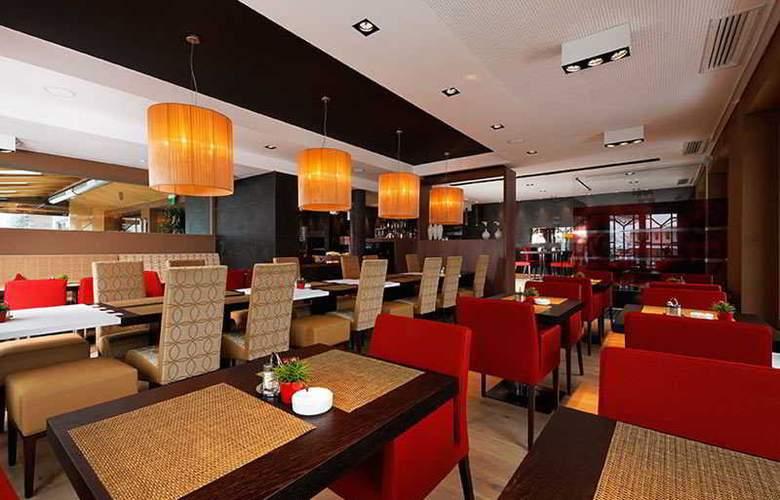 Rosengarten - Restaurant - 11