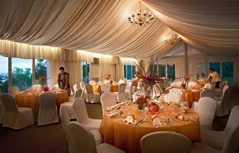 Shangri-Las Rasa Sayang Resort and Spa, Penang - Conference - 21