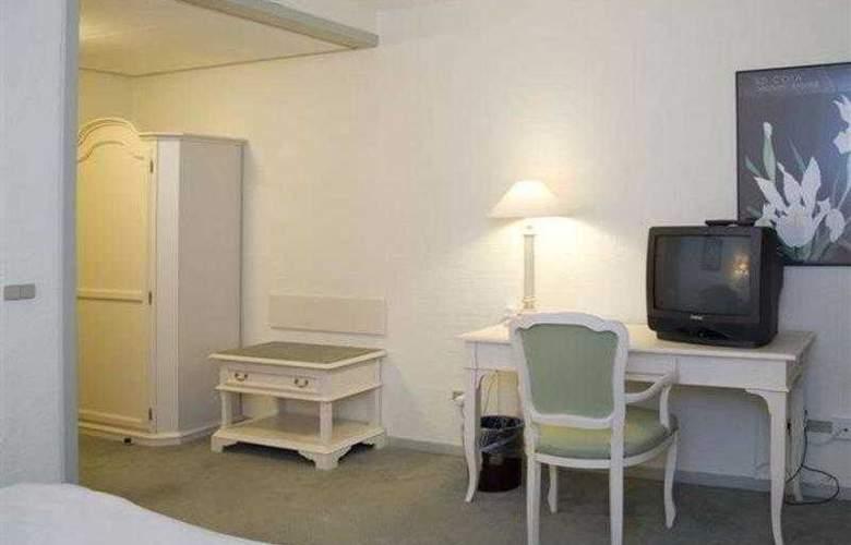 BEST WESTERN Hotel Scheelsminde - Hotel - 12