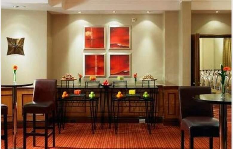 Marriott Maida Vale - Bar - 12