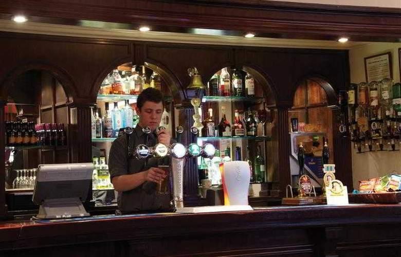 Best Western George Hotel Lichfield - Hotel - 19