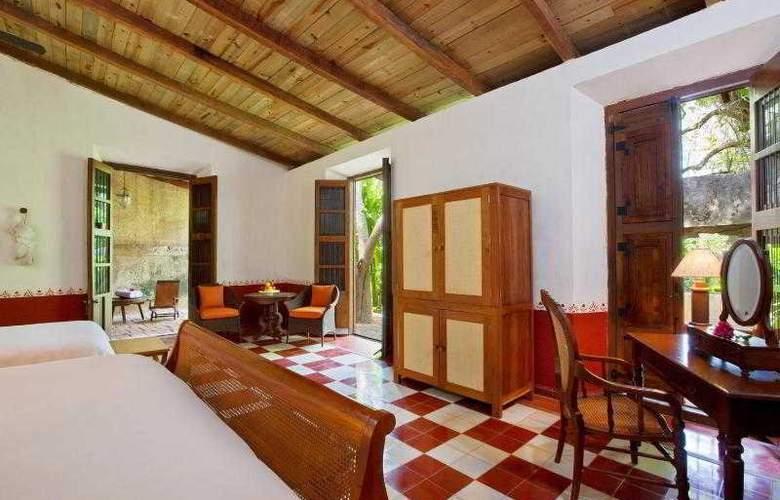 Hacienda Santa Rosa Boutique - Room - 15