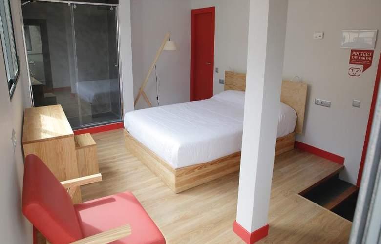 OK Hostel Madrid - Room - 12