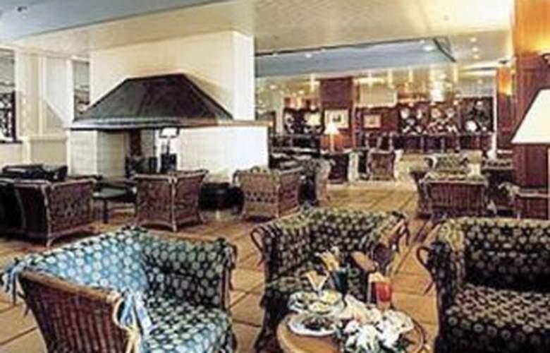 Holiday Inn Resort Naples Castel Volturno - General - 1