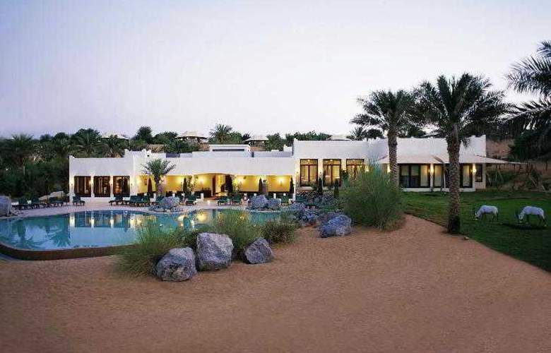 Al Maha Desert - Pool - 46