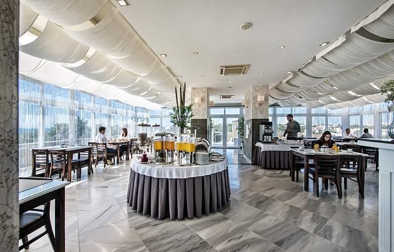 Velamar Boutique - Restaurant - 23