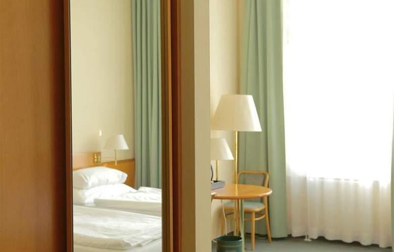 Best Western City Hotel Moran - Room - 56