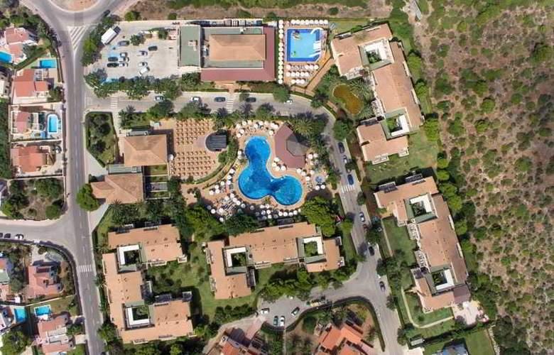 Zafiro Menorca - Hotel - 5