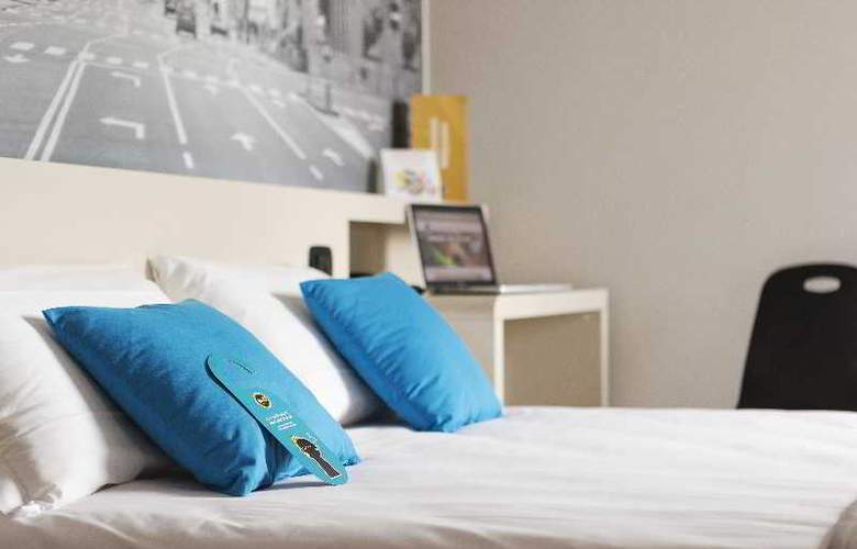 Classhotel Faenza - Room - 7