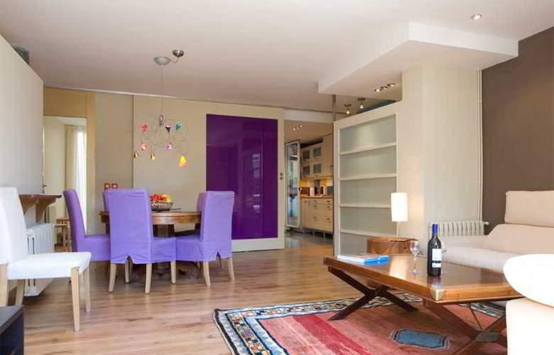 Rent Top Apartments Diagonal Mar - Room - 23