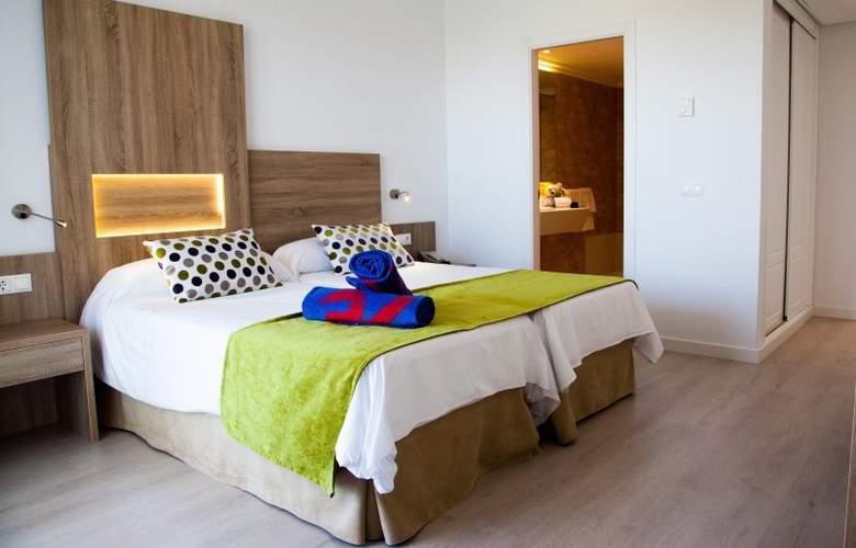 Ola Maioris - Room - 16