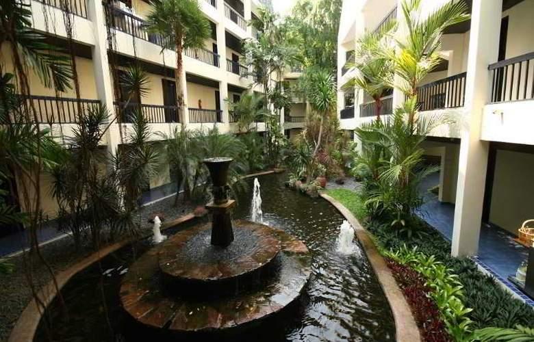 Siam Bayshore Resort - Hotel - 9