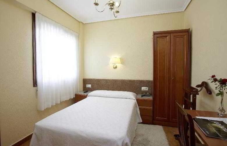 Pantón - Room - 3