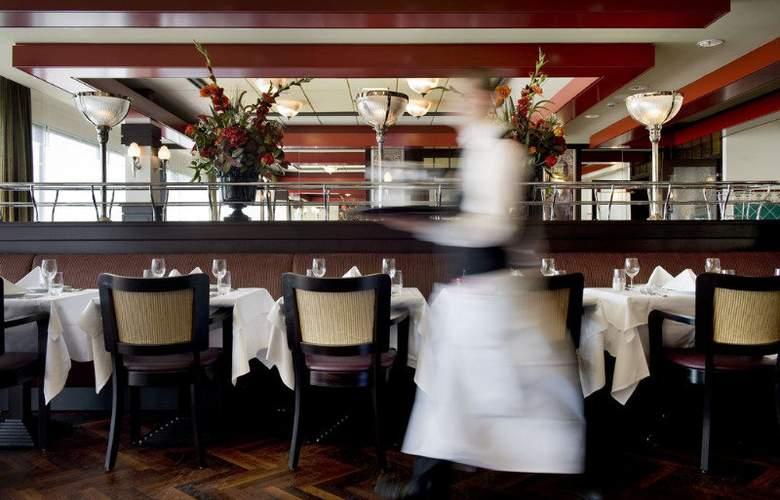 Holiday Inn Eindhoven - Restaurant - 5