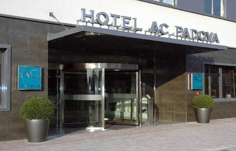 AC Padova - Hotel - 0