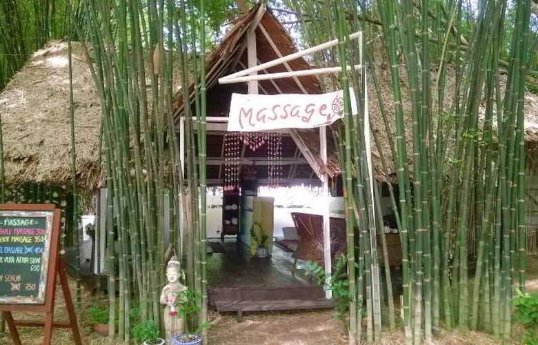 Milky Bay Resort Koh Phangan - Sport - 24
