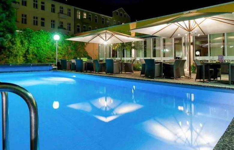 Mercure Berlin City West - Hotel - 11