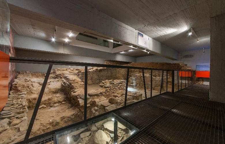 Museu - Hotel - 15