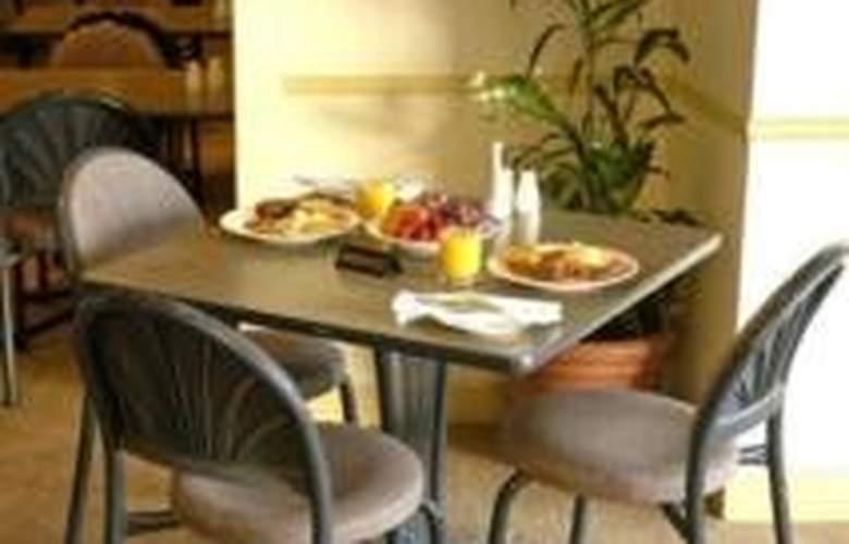 Comfort Inn & Suites Goodearth Perth - Restaurant - 9