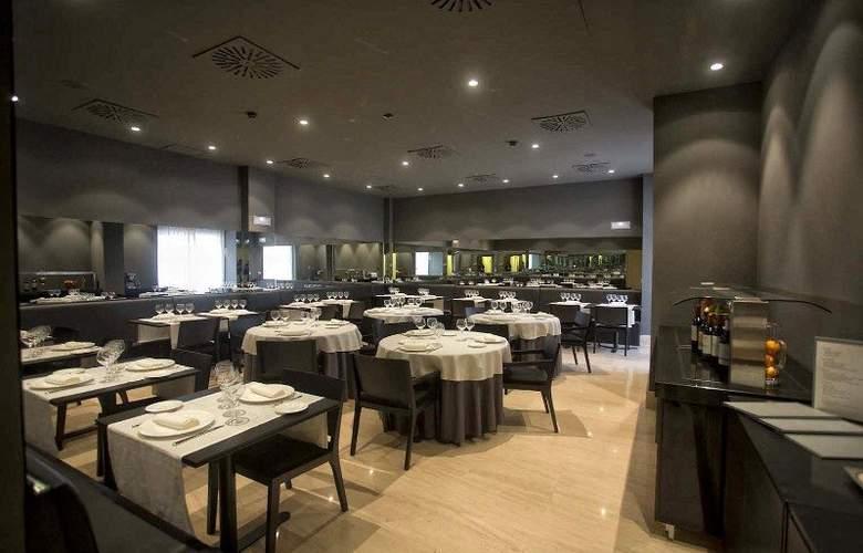 Carris Cardenal Quevedo - Restaurant - 6
