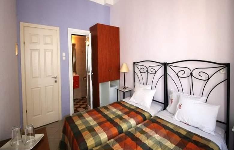 Kimon Athens Hotel - Room - 2