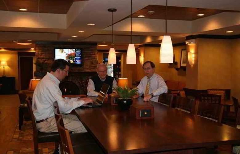 Hampton Inn Chattanooga-North - Hotel - 8