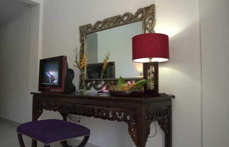 Puri Maharani Boutique Hotel & Spa - Room - 14