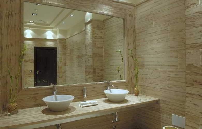 Marylanza Suites & Spa - Room - 4