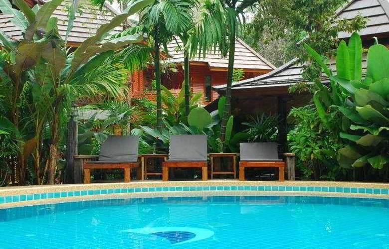 Phu Pha Aonang Resort & Spa - Pool - 4