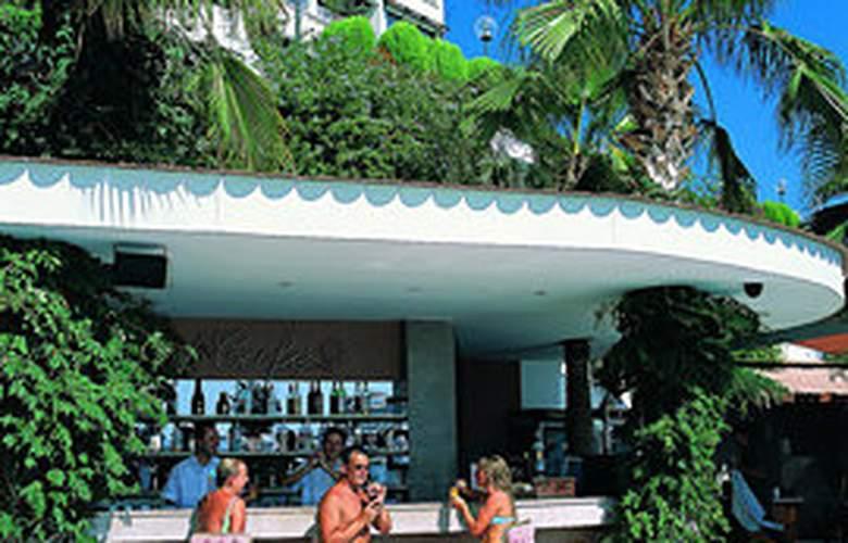 Marina Hotel - Bar - 8