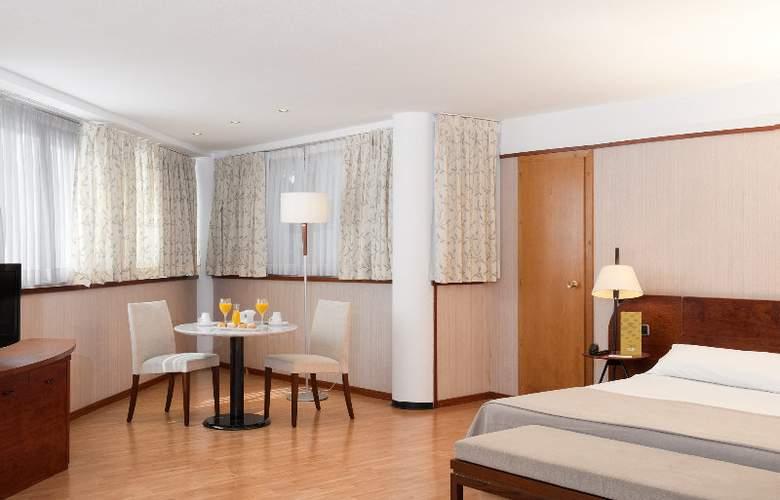 Exe Parc del Valles - Room - 9