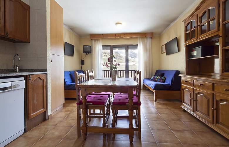 Deusol Apartamentos by Habitat - Room - 1