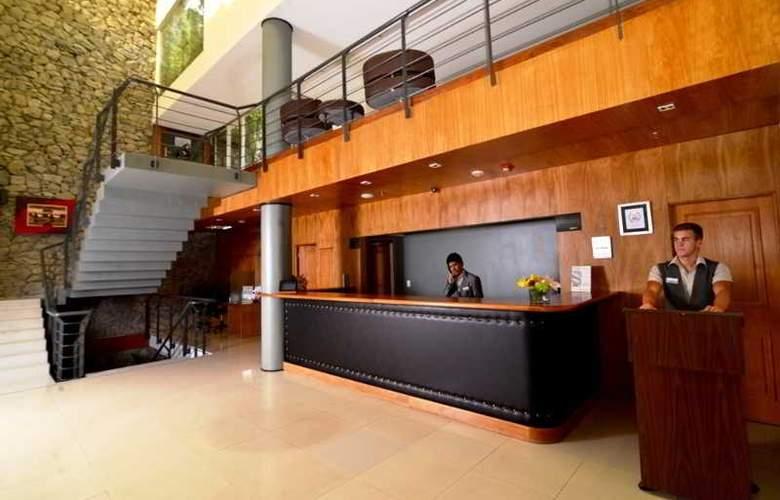 Radisson Colonia del Sacramento Hotel & Casino - General - 8
