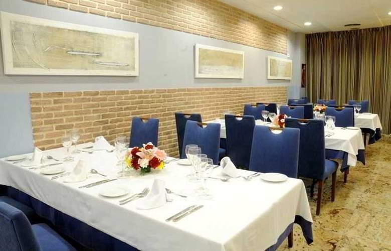 Siete Islas - Restaurant - 3