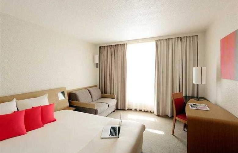 Novotel Bern Expo - Hotel - 14