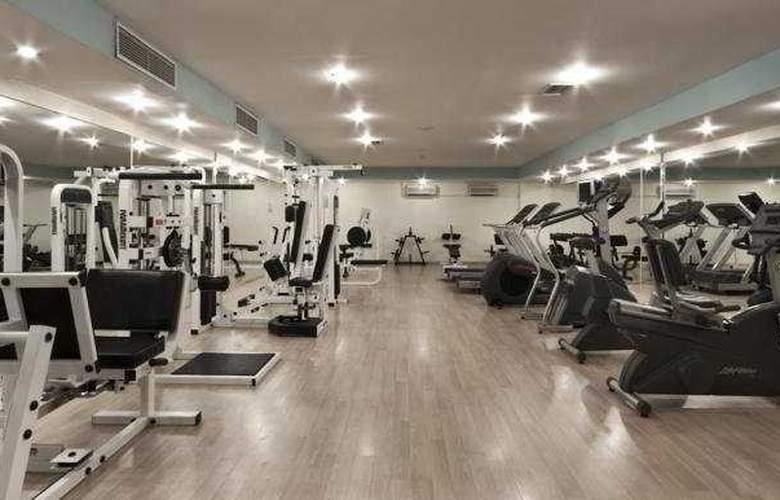 Sunrise Park Resort & Spa - Sport - 7