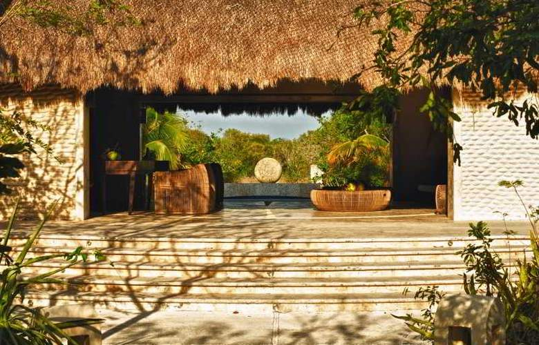 Eco Paraiso Xixim - Hotel - 14