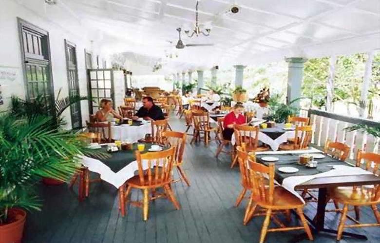 Hides Cairns - Restaurant - 4