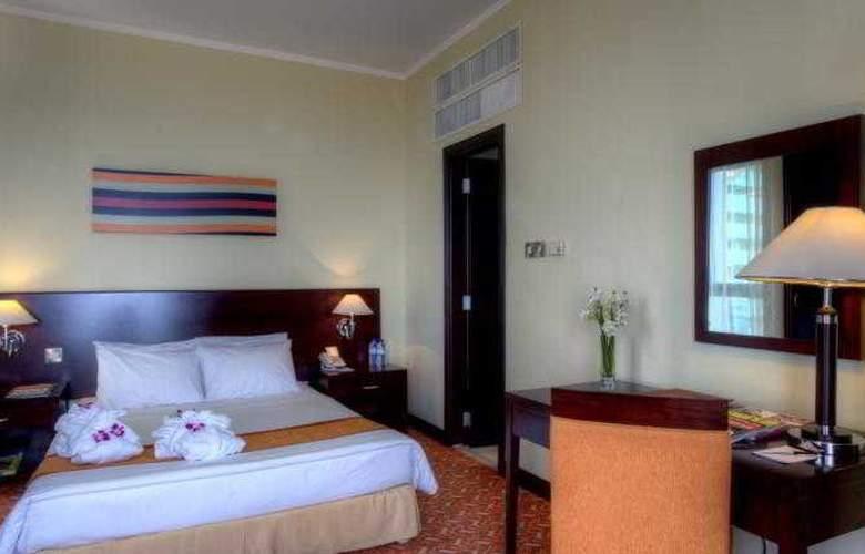 Hawthorn Suites by Wyndham Abu Dhabi City Center - Room - 2
