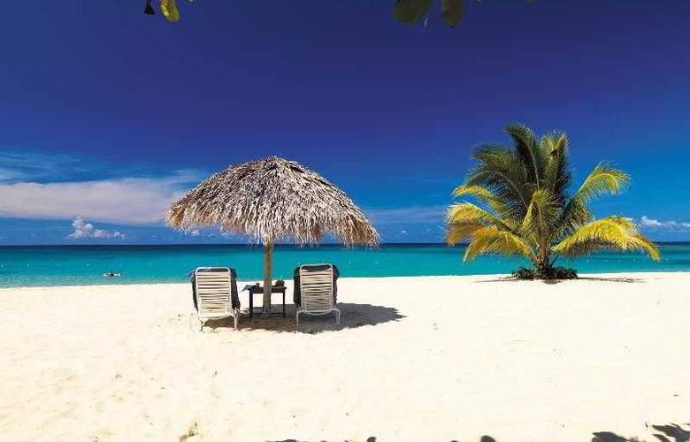Jamaica Inn - Beach - 25