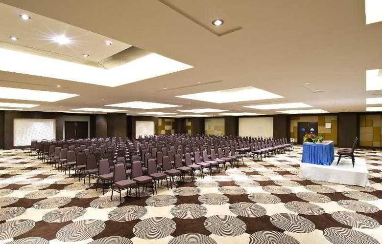 Aloft Bengaluru Whitefield - Hotel - 7
