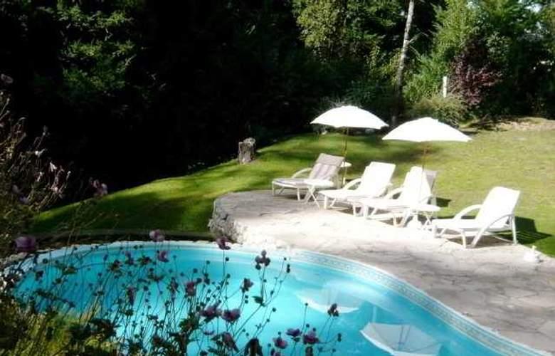 Aldea Bonita - Pool - 6