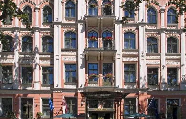 Monika Centrum Hotels - Hotel - 0